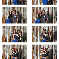 Wolfson Reunion Photo Booth