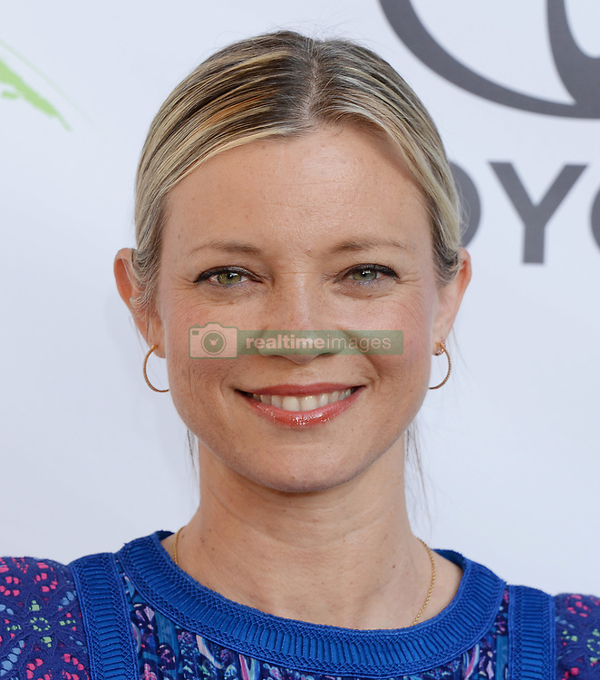 28th Annual Environmental Media Association Awards. 22 May 2018 Pictured: Amy Smart. Photo credit: TPG/MEGA TheMegaAgency.com +1 888 505 6342