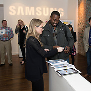 Samsung Smart Home 12/10/15 selects