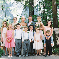 07- Family & Bridal Party Portraits