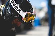 October 11-13, 2018: IMSA Weathertech Series, Petit Le Mans: 912 Porsche GT Team, Porsche 911 RSR,  (throwback livery)