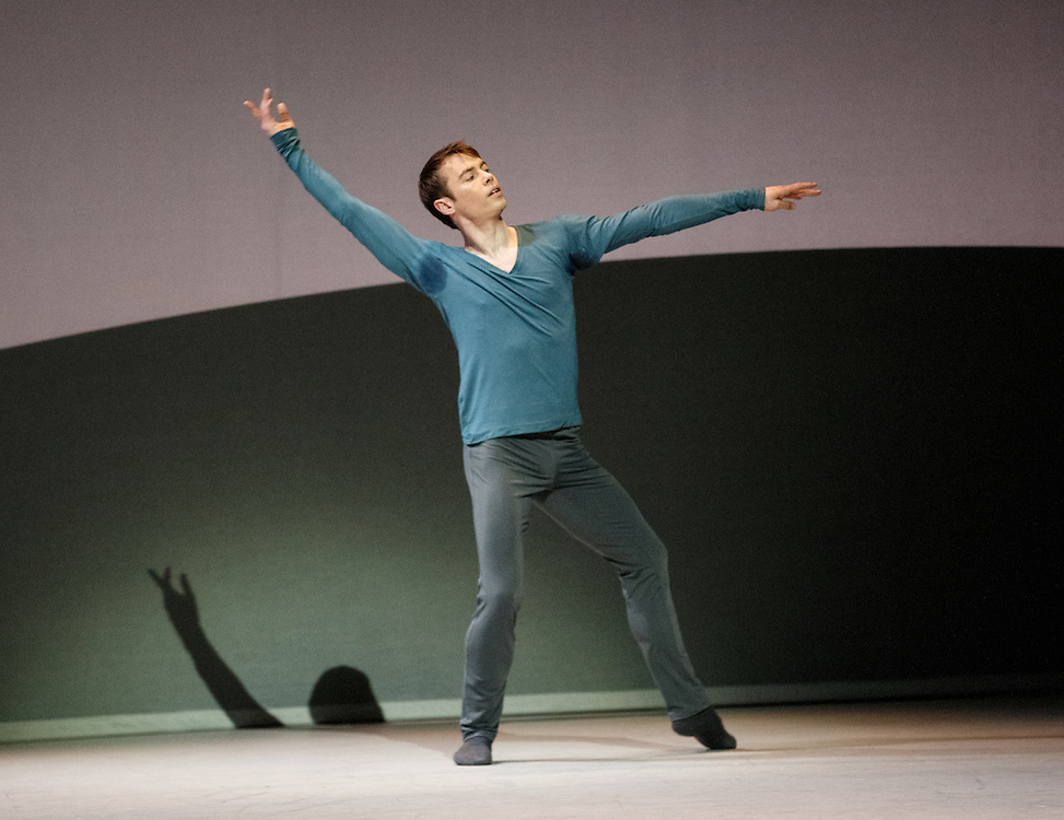 ++ Embargoed until 7.30pm on Tues 19th April'16 ++  <br /> The world premiere of Scottish Ballet's new Swan Lake by David Dawson at The Theatre Royal, Glasgow.   Principle dancer - Siegfried: Christopher Harrison. Picture Robert Perry 18th April 2016<br /> <br /> Must credit photo to Robert Perry<br /> FEE PAYABLE FOR REPRO USE<br /> FEE PAYABLE FOR ALL INTERNET USE<br /> www.robertperry.co.uk<br /> NB -This image is not to be distributed without the prior consent of the copyright holder.<br /> in using this image you agree to abide by terms and conditions as stated in this caption.<br /> All monies payable to Robert Perry<br /> <br /> (PLEASE DO NOT REMOVE THIS CAPTION)<br /> This image is intended for Editorial use (e.g. news). Any commercial or promotional use requires additional clearance. <br /> Copyright 2014 All rights protected.<br /> first use only<br /> contact details<br /> Robert Perry     <br /> 07702 631 477<br /> robertperryphotos@gmail.com<br /> no internet usage without prior consent.         <br /> Robert Perry reserves the right to pursue unauthorised use of this image . If you violate my intellectual property you may be liable for  damages, loss of income, and profits you derive from the use of this image.