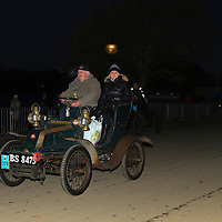 De Dion Bouton  Two-seater  1901c   Driven By   Mr Julian Gerard, Bonhams London to Brigthon Veteran Car Run Supported by Hiscox,, 06/11/2016,