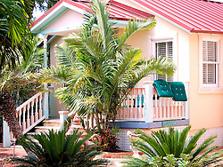 Cottage, Southernmost House, Key West, Florida