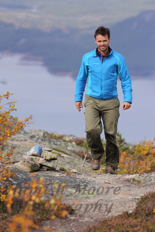 Hamish Moore, Adventure photographer and events