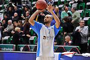 DESCRIZIONE : Eurocup Last 32 Group N Dinamo Banco di Sardegna Sassari - Galatasaray Odeabank Istanbul<br /> GIOCATORE : David Logan<br /> CATEGORIA : Ritratto Riscaldamento Before Pregame<br /> SQUADRA : Dinamo Banco di Sardegna Sassari<br /> EVENTO : Eurocup 2015-2016 Last 32<br /> GARA : Dinamo Banco di Sardegna Sassari - Galatasaray Odeabank Istanbul<br /> DATA : 13/01/2016<br /> SPORT : Pallacanestro <br /> AUTORE : Agenzia Ciamillo-Castoria/C.Atzori