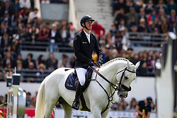 Verlooy Jos, BEL, Caracas<br /> Jumping International de La Baule 2019<br /> © Dirk Caremans<br /> Verlooy Jos, BEL, Caracas
