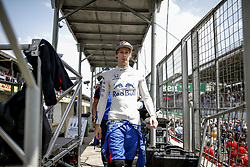 November 11, 2018 - Sao Paulo, Brazil - Motorsports: FIA Formula One World Championship 2018, Grand Prix of Brazil World Championship;2018;Grand Prix;Brazil ,   , #28 Brendon Hartley (NZL Toro Rosso, Ferrari) (Credit Image: © Hoch Zwei via ZUMA Wire)