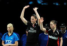 20120205 DM i Badminton - Kvinder double