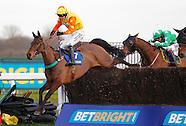 Kempton Races 220214
