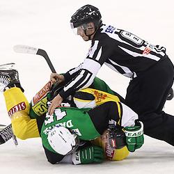 20130111: SLO, Ice Hockey - EBEL League, HDD Telemach Olimpija Ljubljana vs UPC Vienna Capitals