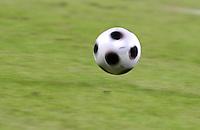 FUSSBALL  INTERNATIONAL  UEEA CUP  SAISON 07/08 Fussball Allgemein, Symbolbild