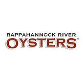 Rappahannock River Oysters