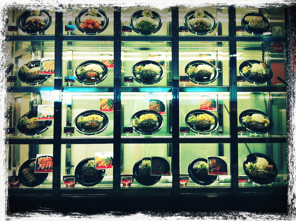 Chinese Foods in Display windows cellphone photography,Iphone pictures,smartphone pictures