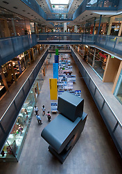 Stilwerk upmarket interior design shopping mall in Berlin Germany