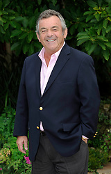Golf Legend And Strictly Come Dancing 2013 Contestant Tony Jacklin. Pictured At His Rented Hertfordshire Home, Radlett, United Kingdom, 20th September 2013. Picture by i-Images