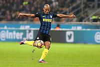 06.11.2016 - Milano- Serie A 2016/17 - 12a giornata  -  Inter-Crotone nella  foto: Joao Mario - Inter