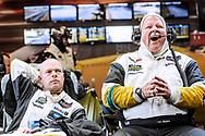 Le Mans 2016. Jan Magnussen og Corvette-teamet har langt fra haft den weekend på Le Mans de drømte om.
