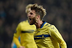 20140309 Brøndby - FC Nordsjælland Superliga fodbold