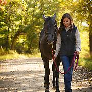 20150927 Manor Horses