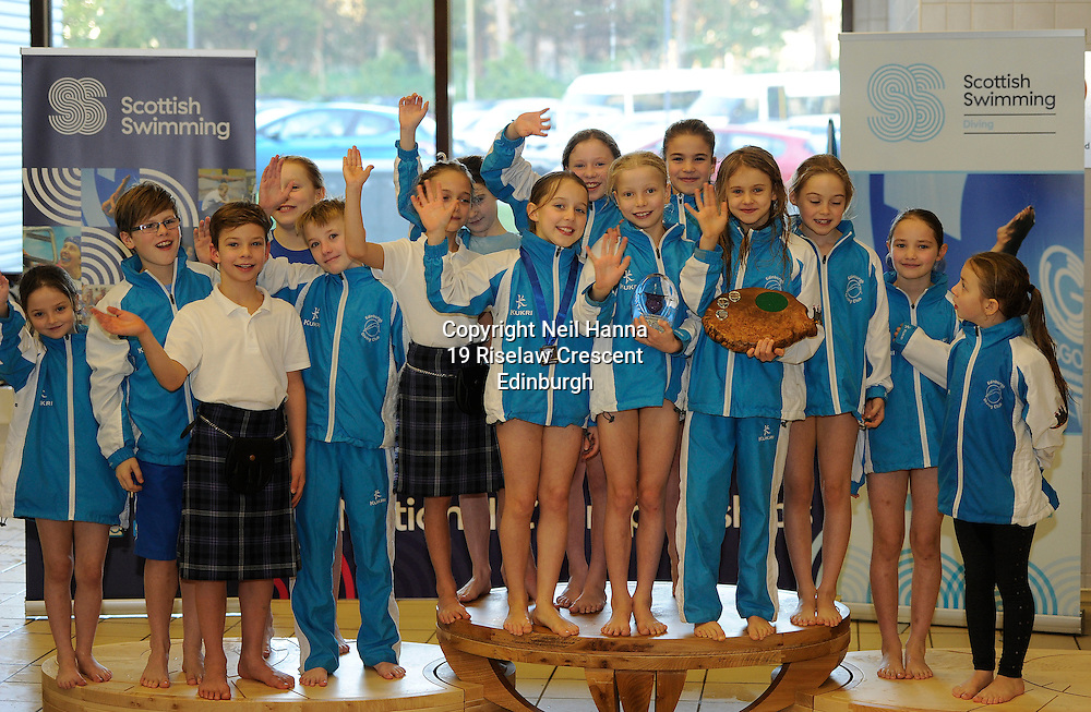 Scottish National Diving Championships &amp; Thistle Trophy 2015<br /> <br /> Royal Commonwealth Pool, Edinburgh<br /> <br /> Event 22  Novice Girls 8/9<br /> <br /> <br />  Neil Hanna Photography<br /> www.neilhannaphotography.co.uk<br /> 07702 246823