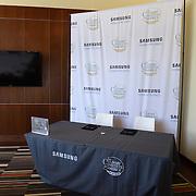 Samsung at CIA