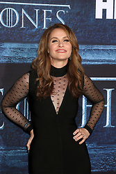 Amy Brenneman at the Game of Thrones Season 6 Premiere Screening at the TCL Chinese Theater IMAX on April 10, 2016 in Los Angeles, CA. EXPA Pictures © 2016, PhotoCredit: EXPA/ Photoshot/ Kerry Wayne<br /> <br /> *****ATTENTION - for AUT, SLO, CRO, SRB, BIH, MAZ, SUI only*****