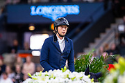 Martin Fuchs - Clooney 51<br /> FEI World Cup Final Gothenburg 2019<br /> &copy; DigiShots