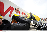 Grand prix de Malaisie 2010..Circuit de SEPANG. 4 Avril 2010...Photo Stéphane Mantey/L'Equipe... *** Local Caption *** kubica (robert) - (pol) -