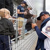 Buies Creek Astros Baseball