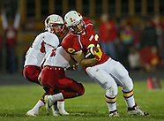 High School Football - Maquoketa at Marion - September 21, 2012