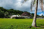 Tau Island, Manuas, American Samoa, South Pacific