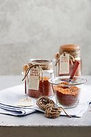 Food Gift: BBQ Spice Rub