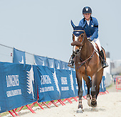 2015 - Antwerp Longines Global Champions Tour