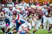 Men's Football v Maritime (N.Y.)