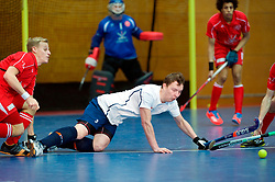 LEIZPIG - WC HOCKEY INDOOR 2015<br /> 05 RUS v SUI (Pool B)<br /> Foto: KHAIRULLIN Marat.<br /> FFU PRESS AGENCY COPYRIGHT FRANK UIJLENBROEK