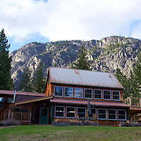 The Bush School - Methow Campus