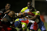 Rest of Africa Rugby