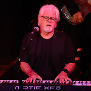 Michael McDonald and his band perform at The Music Hall in Portsmouth, NH. June, 2016.