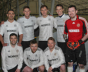 Cannon Fodder A - Dundee Saturday Morning FA Wintertoto 5 a sides at Soccerworld<br /> <br />  - &copy; David Young - www.davidyoungphoto.co.uk - email: davidyoungphoto@gmail.com