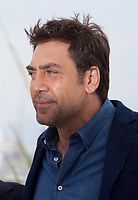 Actor Javier Bardem<br /> at the Everybody Knows film photo call at the 71st Cannes Film Festival, Wednesday 9th May 2018, Cannes, France. Photo credit: Doreen Kennedy