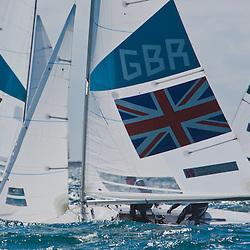 StarGBRPercy Iain, Simpson Andrew<br /> StarSUIMarazzi Flavio, De Maria Enrico<br /> StarBRAScheidt Robert, Prada Bruno<br /> 2012 Olympic Games <br /> London / Weymouth