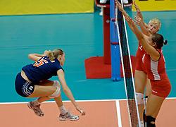 06-08-2005: VOLLEYBAL: WK KWALIFICATIE: NEDERLAND-BELGIE: ANKARA TURKIJE<br /> <br /> <br /> <br /> ©2005-WWW.FOTOHOOGENDOORN.NL