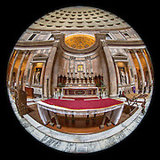 December 3~5, 2014  •  Rome, Italy  •  new images for 'aRound Rome'  •  Pantheon interior