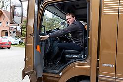 WERNKE Jan<br /> Pferdetransporter<br /> Holdorf - Homestory Jan Wernke 2020<br /> www.sportfotos-lafrentz.de/Stefan Lafrentz<br /> 19. Februar 2020