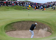 The Open Championship 2017 - Day Two 21 July 2017