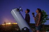 Star Gazing in Alentejo
