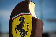 July 21-24, 2016 - Hungarian GP, Ferrari fans