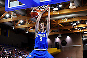 LIGNANO SABBIADORO, 15 LUGLIO 2015<br /> BASKET, EUROPEO MASCHILE UNDER 20<br /> ITALIA-ISRAELE<br /> NELLA FOTO: Alessandro Spatti<br /> FOTO FIBA EUROPE/CASTORIA