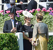 Royal Ascot 2014 - Day 1